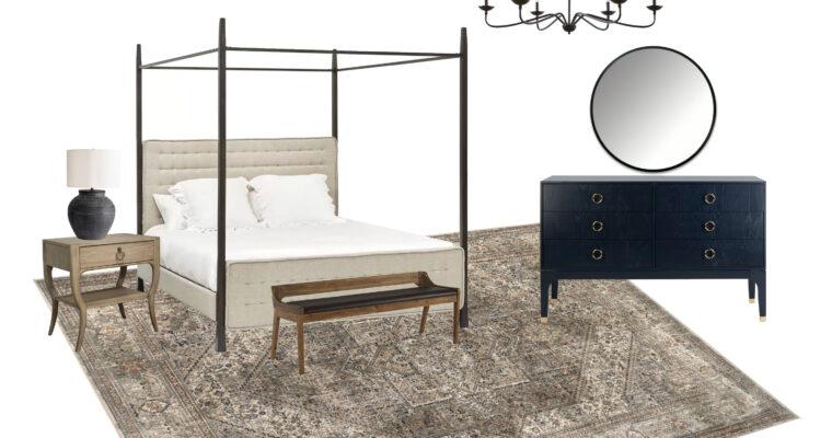 Mood Board – Bedrooms