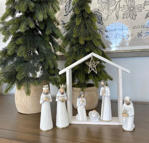 Favorite Holiday Decor – 2020