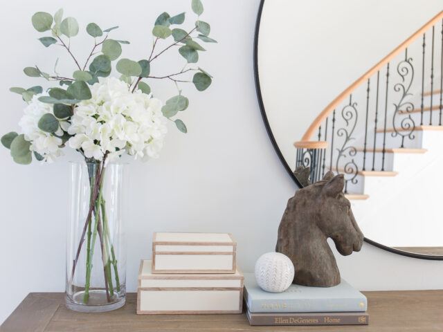 Spring Decor from Target