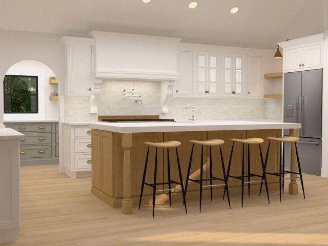 Kitchen Design by 1021 Home