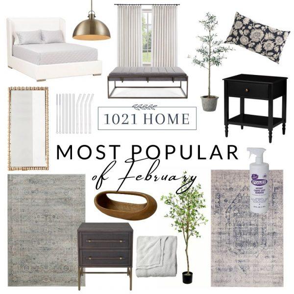February-Most-popular