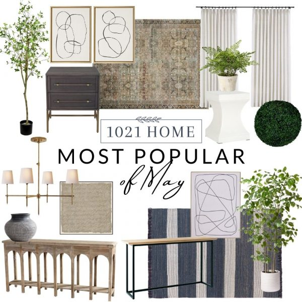 May Most Popular